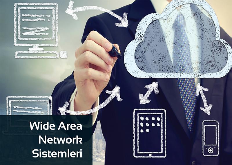 WideAreaNetwork Sistemleri